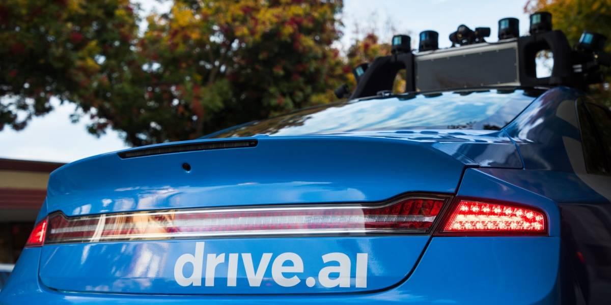 Apple compró un startup de vehículos autónomos por una misteriosa razón