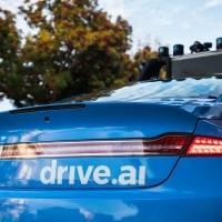 Apple compró un startup de vehículos autónomos por una misteriosa razón. Noticias en tiempo real