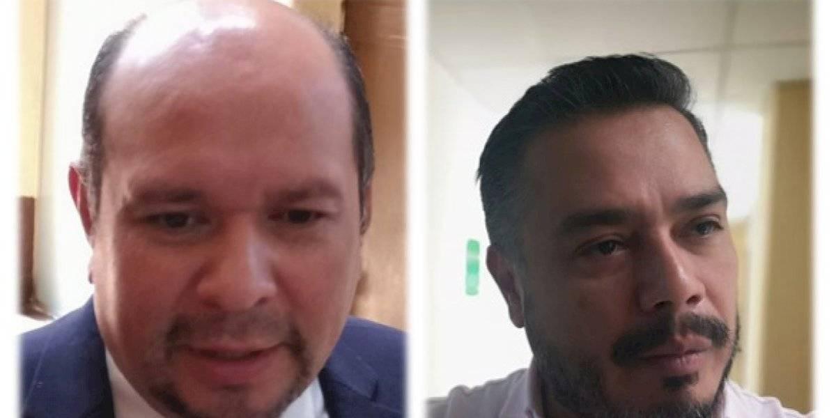 "UNE asegura que FCN busca ""perpetuar"" a Jimmy Morales en el poder"