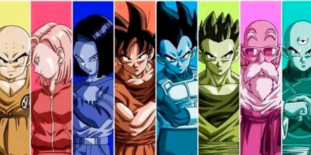 Dragon Ball Super: Androides y personajes no canónicos se incorporarán a la serie