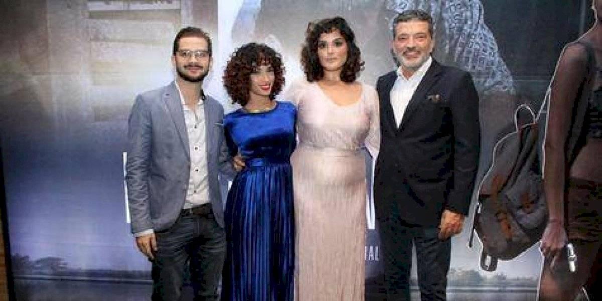 La película 'El proyeccionista', sumerge al espectador en un profundo viaje de emociones