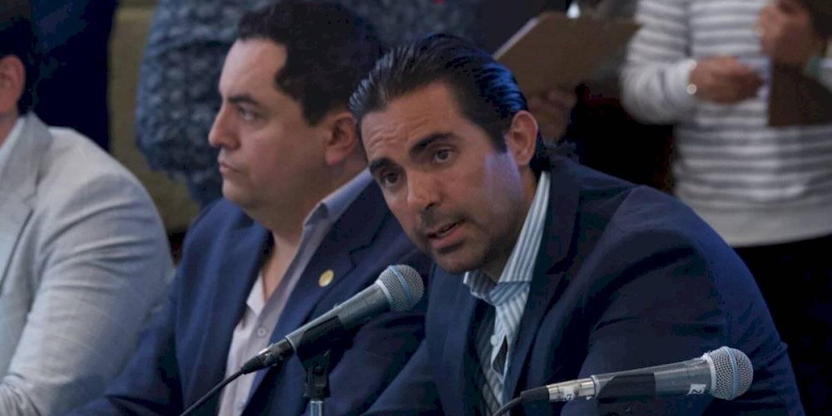 Ernesto D'Alessio cuestiona procesos selectivos de la FMN y no trayectoria de Espinosa