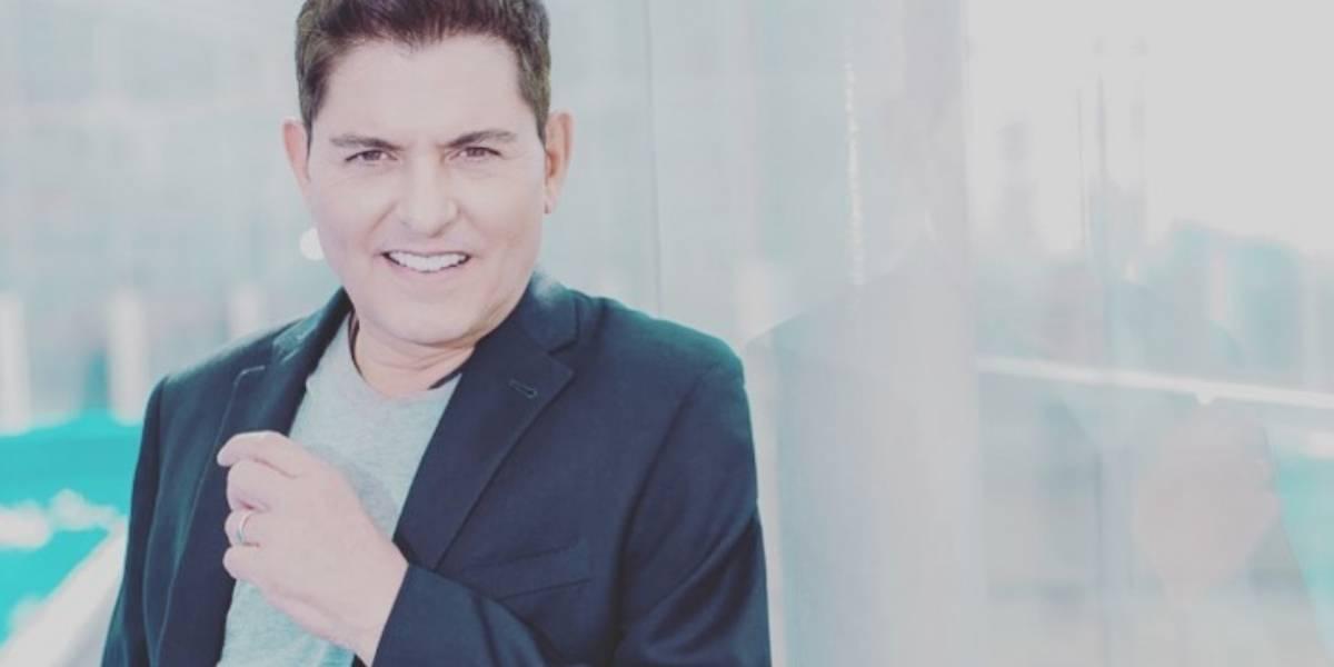 Ernesto Laguardia se transforma en mujer y sorprende a seguidores