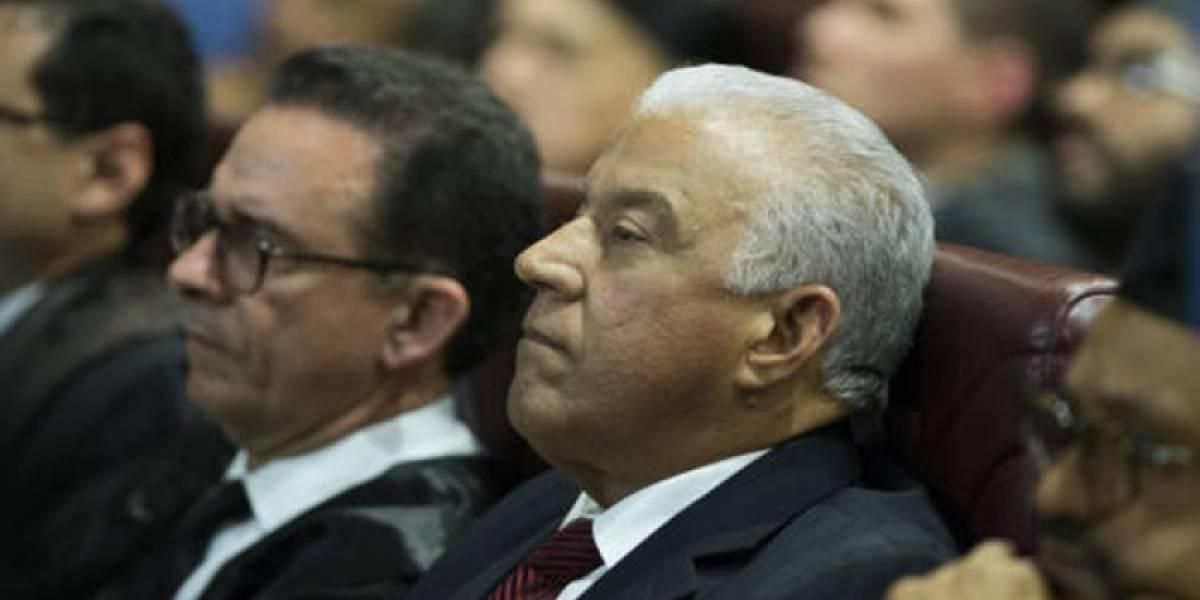 Bautista apelará decisión que lo envía a juicio de fondo por caso Odebrecht