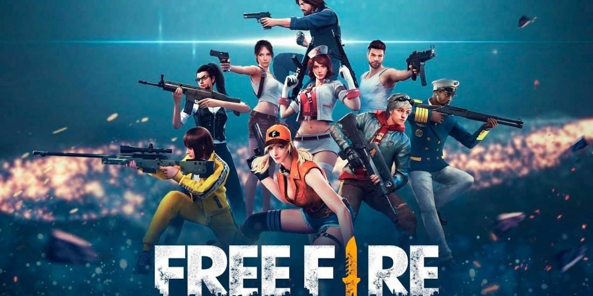 Novo campeonato do game Free Fire distribuirá quase R$ 1,5 milhão em prêmios