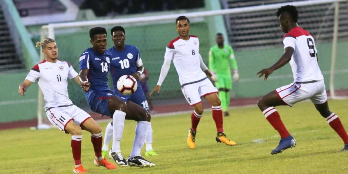 Selección nacional de fútbol continúa con sus trabajos de observación