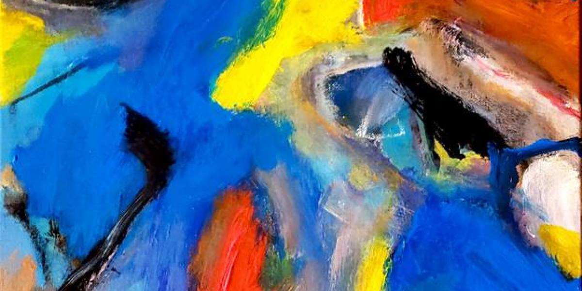 Artista boricua exhibe obras en New York