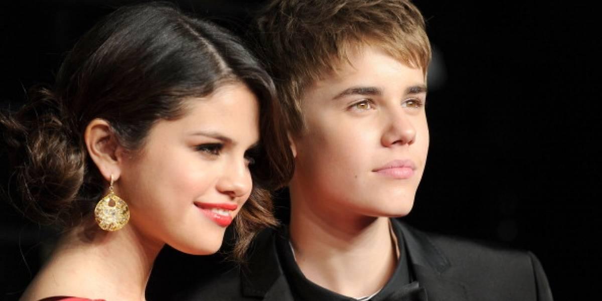 ¿Selena Gomez ya superó a Justin Bieber?