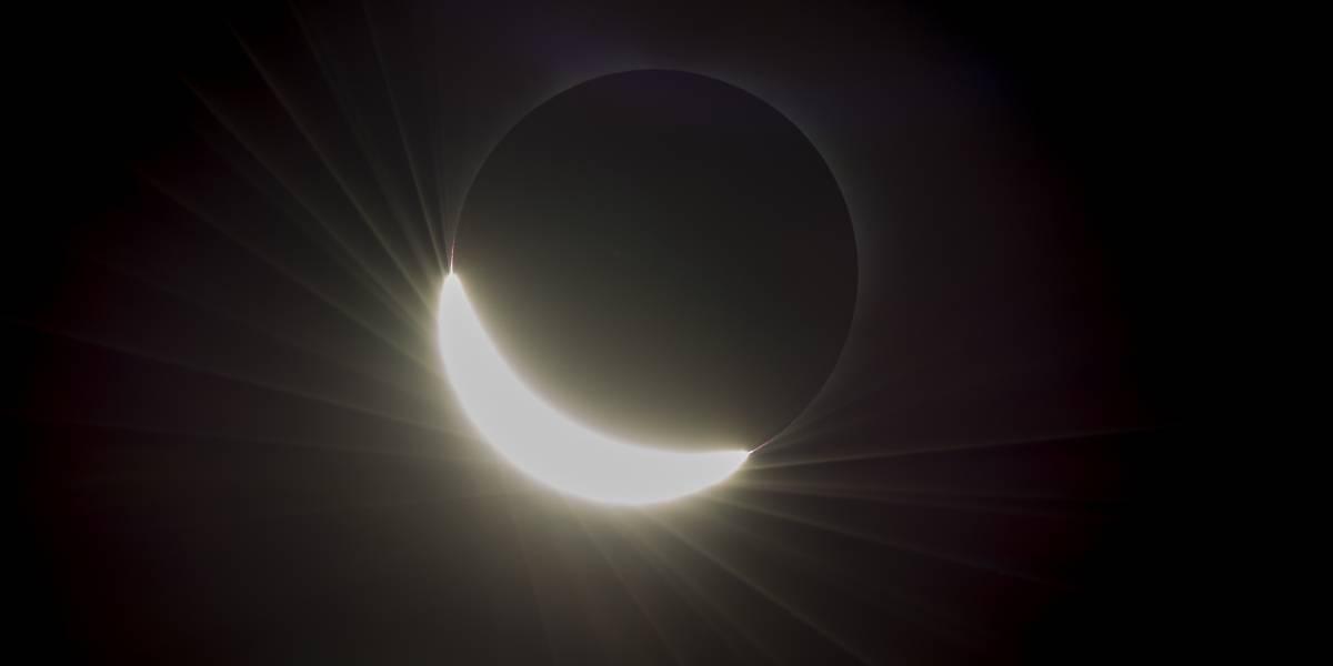 Todo lo que debes saber del eclipse solar del 2 de julio