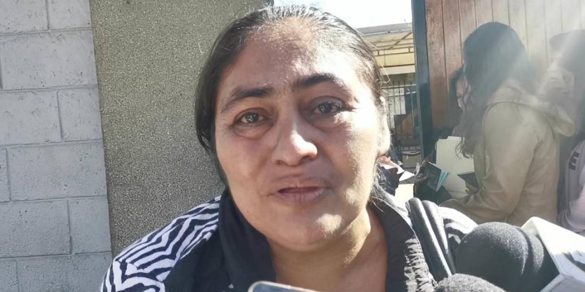 Familiares de una de las menores muertas en Texas, EE.UU., piden apoyo a autoridades