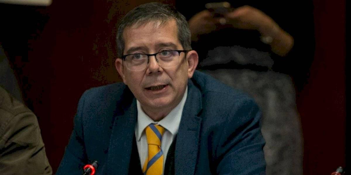 SEP liberará 19.3 millones de pesos para el IMER: Jenaro Villamil