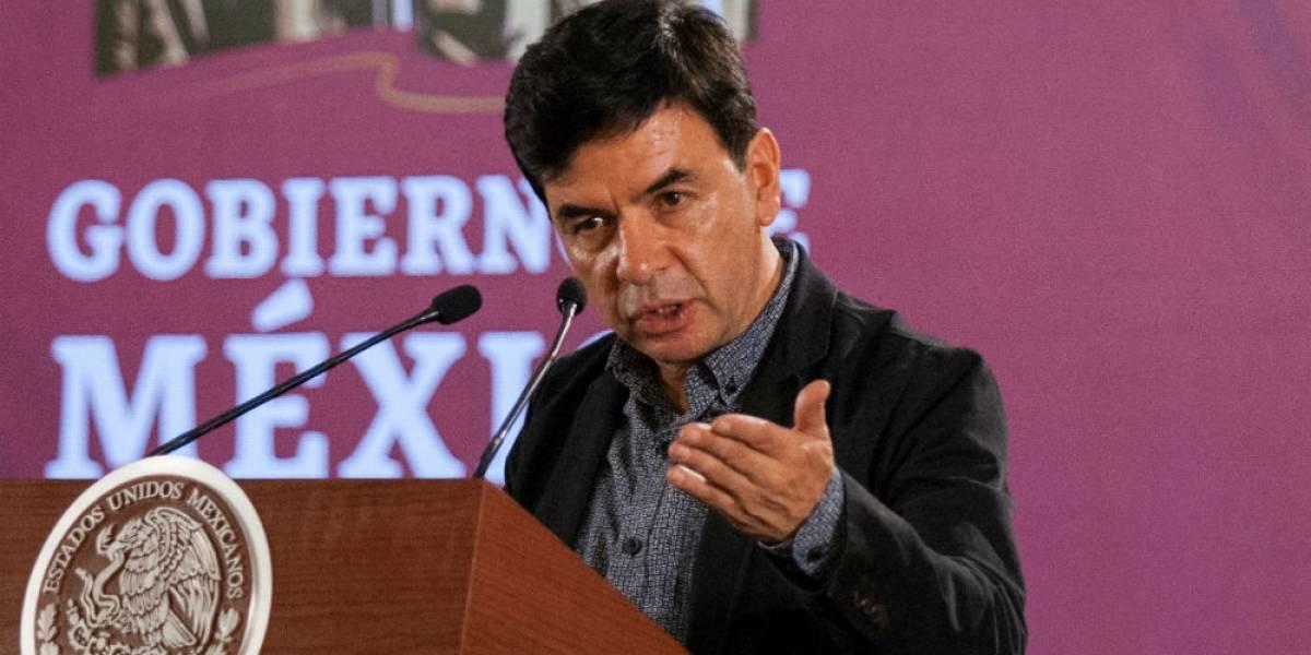 Jesús Ramírez garantiza que no habrá despidos en IMER