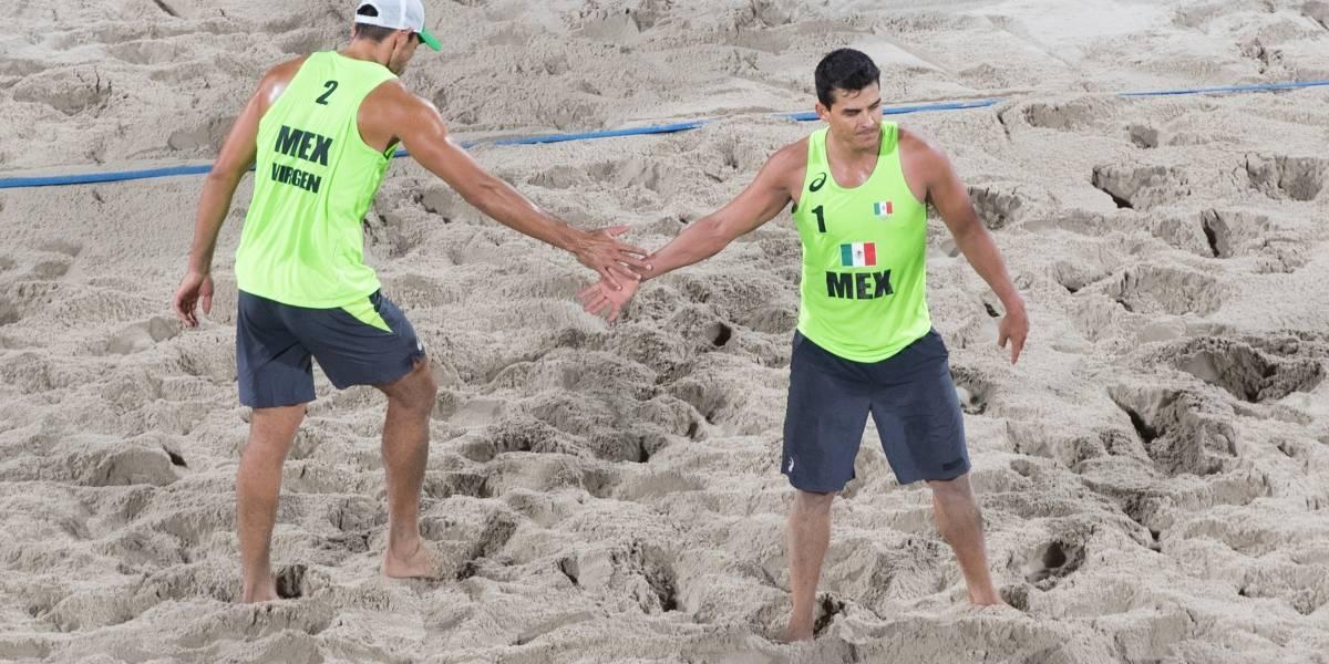 Voleibol abrirá participación de México en Lima 2019