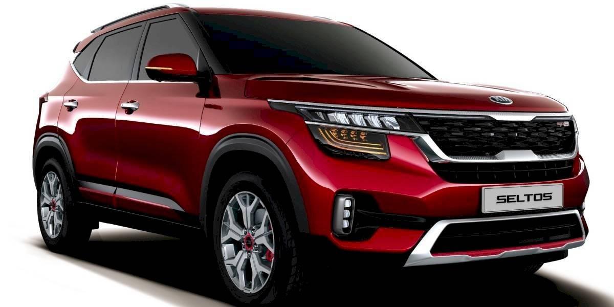 Kia vuelve al ataque en los SUV compactos con la presentación del Seltos