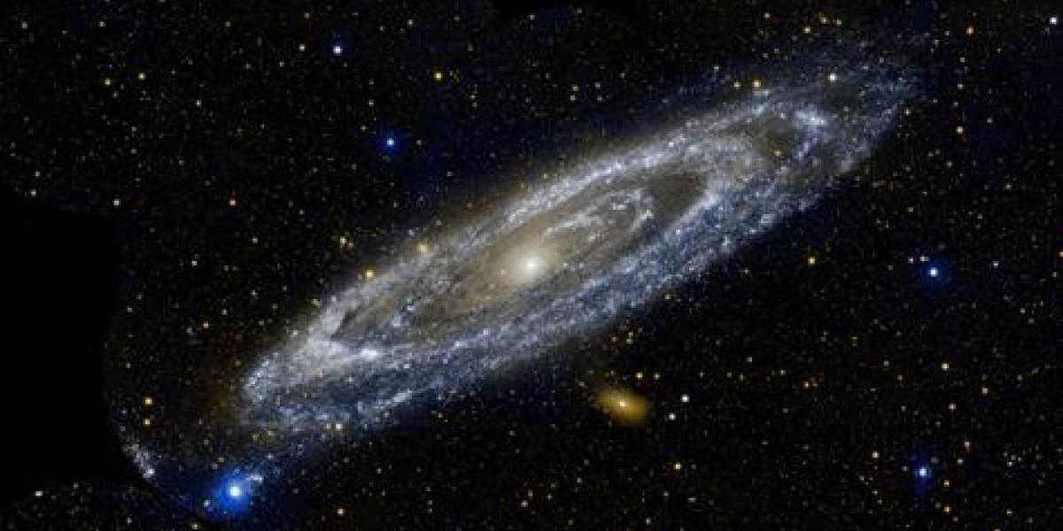 El universo como nunca antes lo viste...