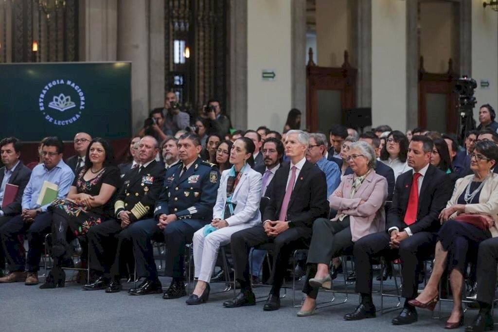 Foto: Gobierno de México