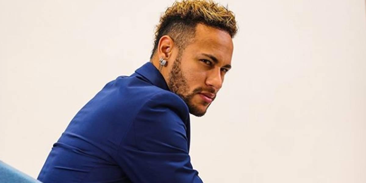 Neymar pode deixar Paris Saint-German 'se houver oferta', diz diretor esportivo