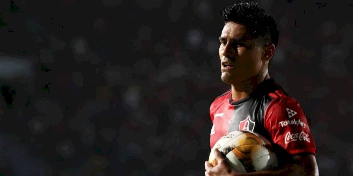 Atlas piensa en grande para el Apertura 2019 de la Liga MX