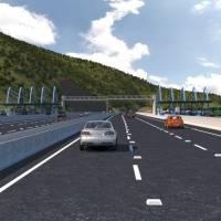 Ministro de Obras Públicas anunció que a fin de 2019 todas las carreteras de acceso a Santiago tendrán