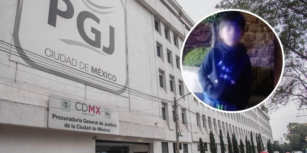 Cae líder de banda que secuestró y asesinó a la mamá de Bruno, niño abandonado en Centro Comercial