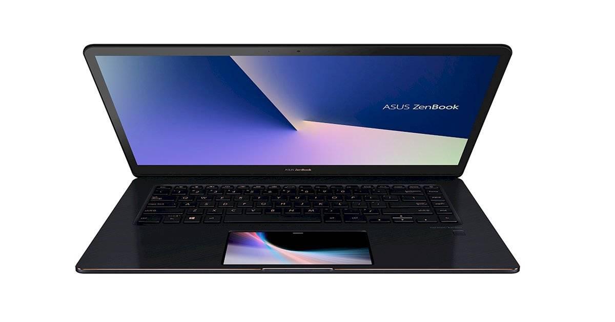 Zenbook Pro 5