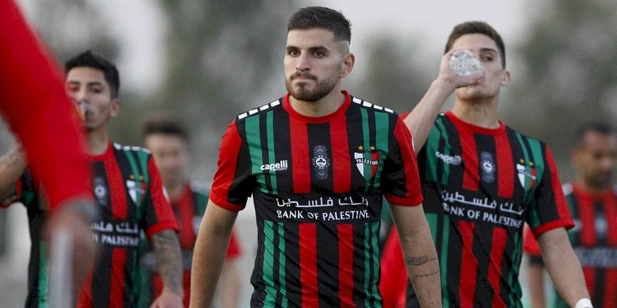 ANFP elimina a Palestino de Copa Chile por errores administrativos ante Santiago Morning