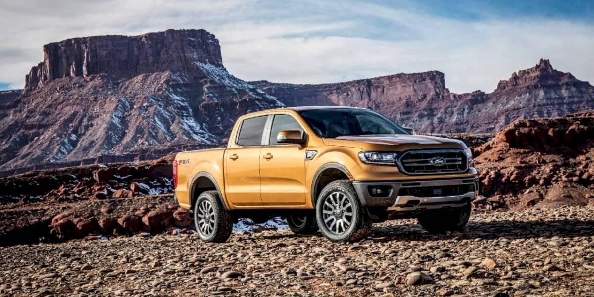 Ford y Lincoln entre las cinco marcas principales de calidad de J.D. Power