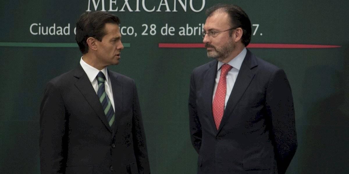 Peña y Videgaray deben ser llamados a declarar: abogado de Lozoya