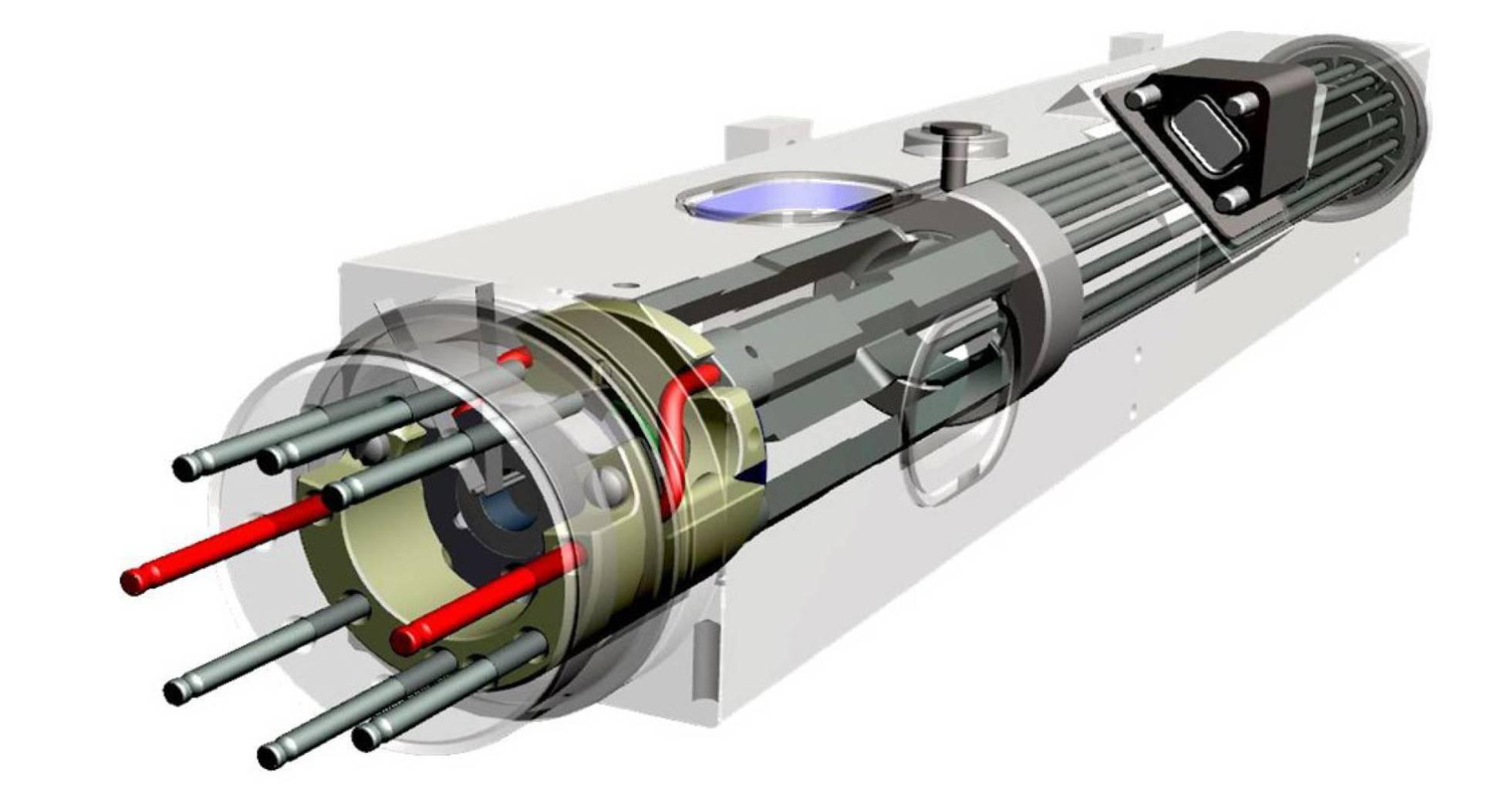 La NASA habilita un reloj en órbita el cual tiene una particular característica