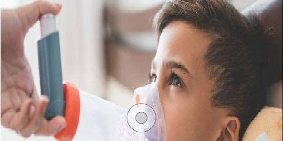 ¿Yogurt para tratar el asma?