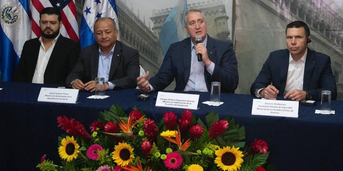 Invitan a Panamá y Costa Rica a apoyar en crisis migratoria