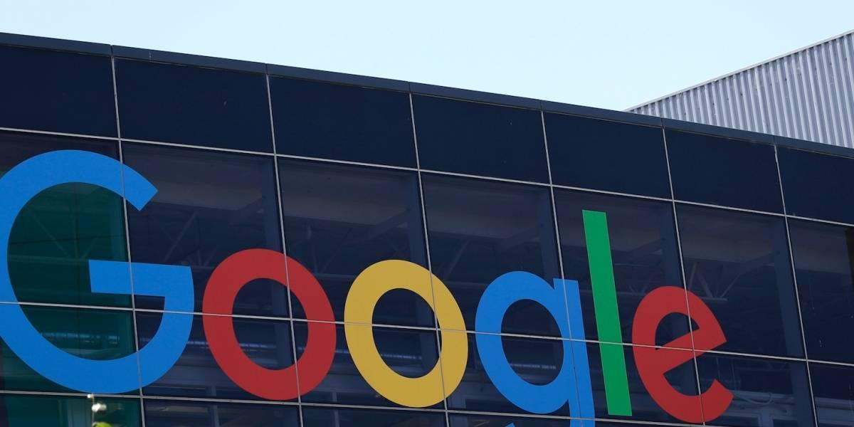 Acusan a Google de violar normas de privacidad de la UE