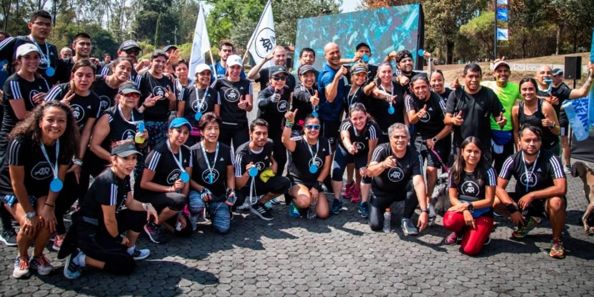 Presentan medallero de los splits que se han corrido en 2019