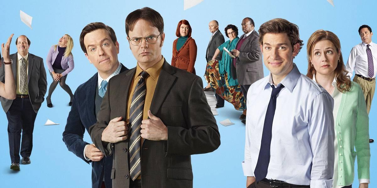 The Office abandona Netflix porque NBC lo quiere para su plataforma