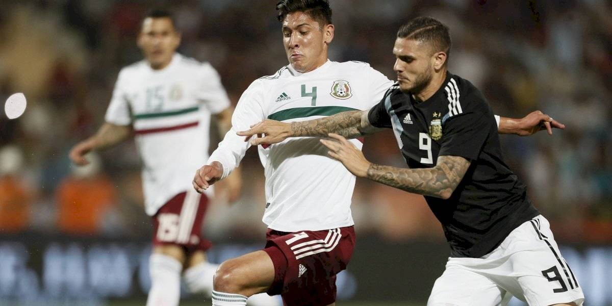 México anuncia partido amistoso frente a Argentina en Estados Unidos