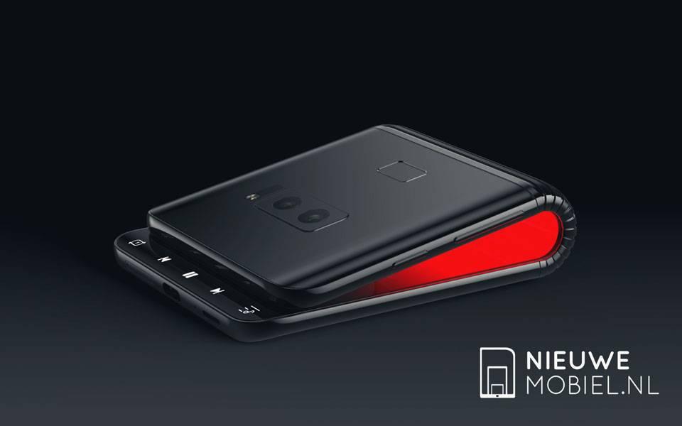 El Samsung Galaxy Fold 2 podría estar en camino