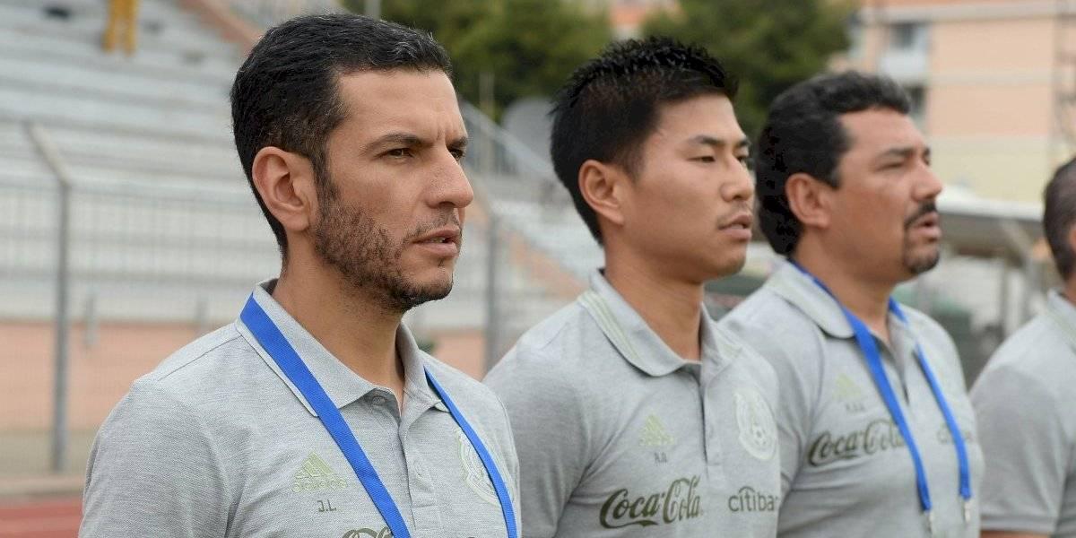 Sin Jurado y con Lainez, Tri anuncia lista que asistirá a Panamericanos