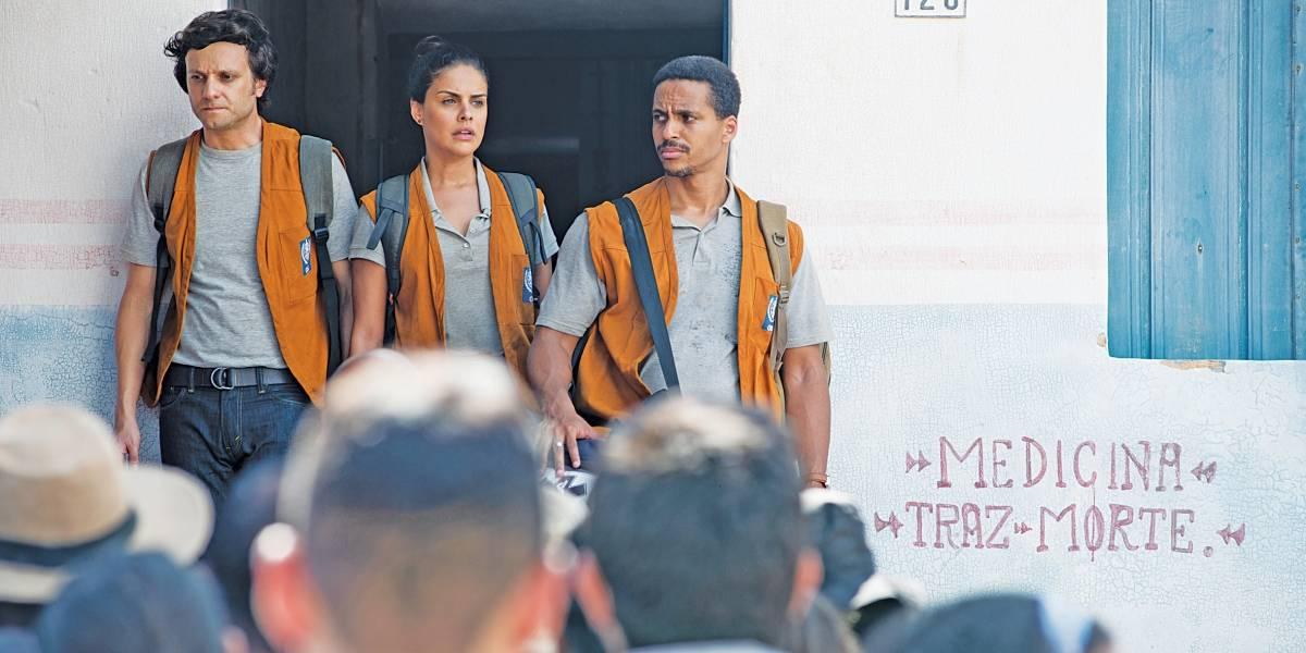 'O Escolhido': Brasil profundo vira cenário de suspense em nova série da Netflix