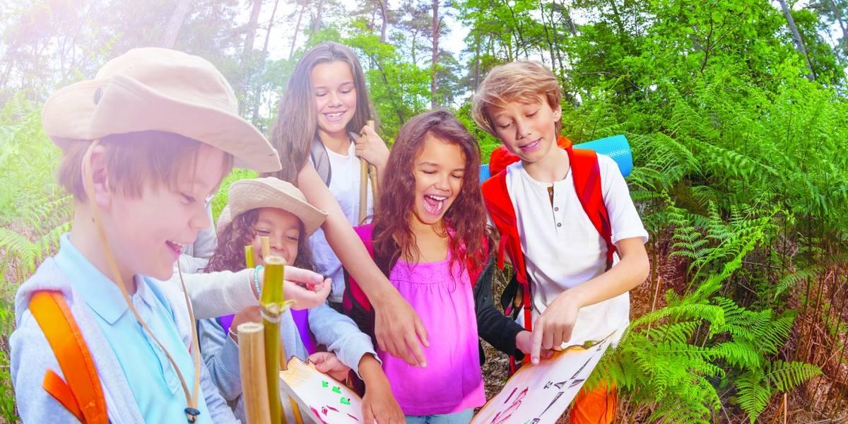 ¿Por qué es importante que tu hijo asista a un campamento de verano?