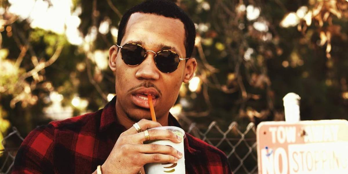 Tyler James Williams surpreende fãs ao surgir 'fortão' no Instagram