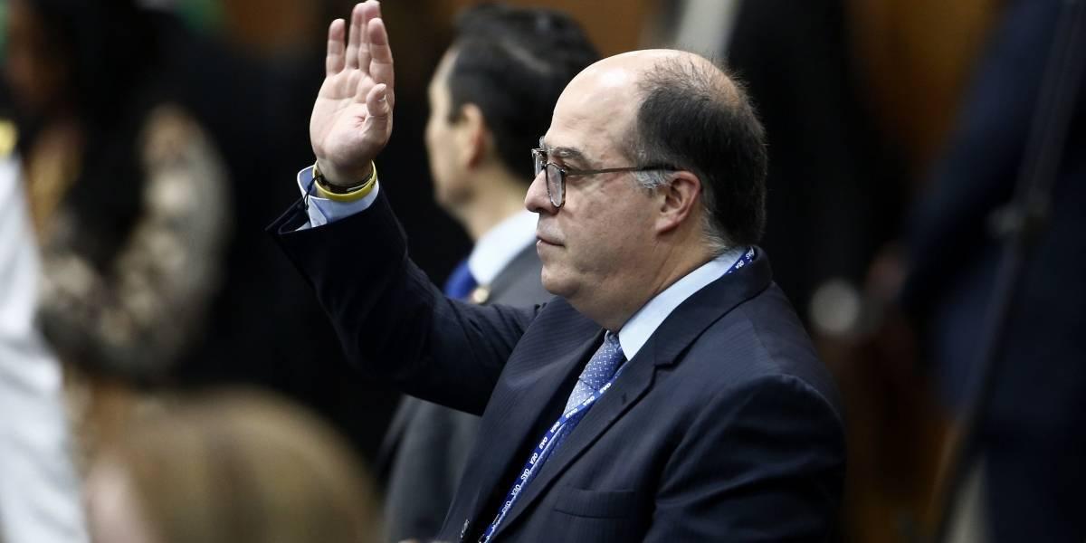 """Delegación de Guaidó ante la OEA denuncia que Venezuela """"está invadida por Cuba"""""""