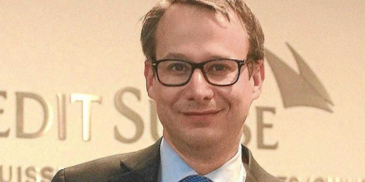 Adrian Neuhauser asumirá el cargo de Chief Financial Officer de Avianca Holdings