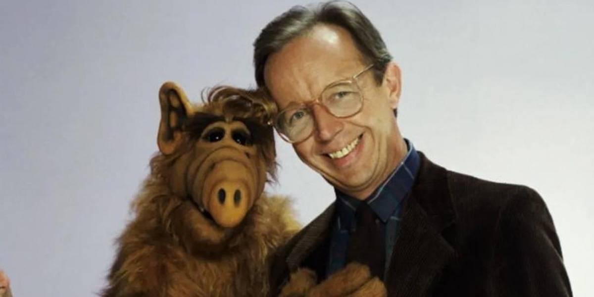 Ator de Alf, o ETeimoso é encontrado morto em sua casa