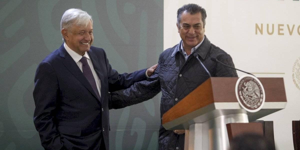 Estados donde ha puesto 'foco' López Obrador