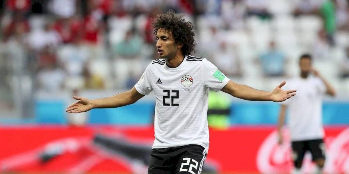 Mohamed Salah pide que no envíen a Amr Warda a la guillotina tras escándalo sexual