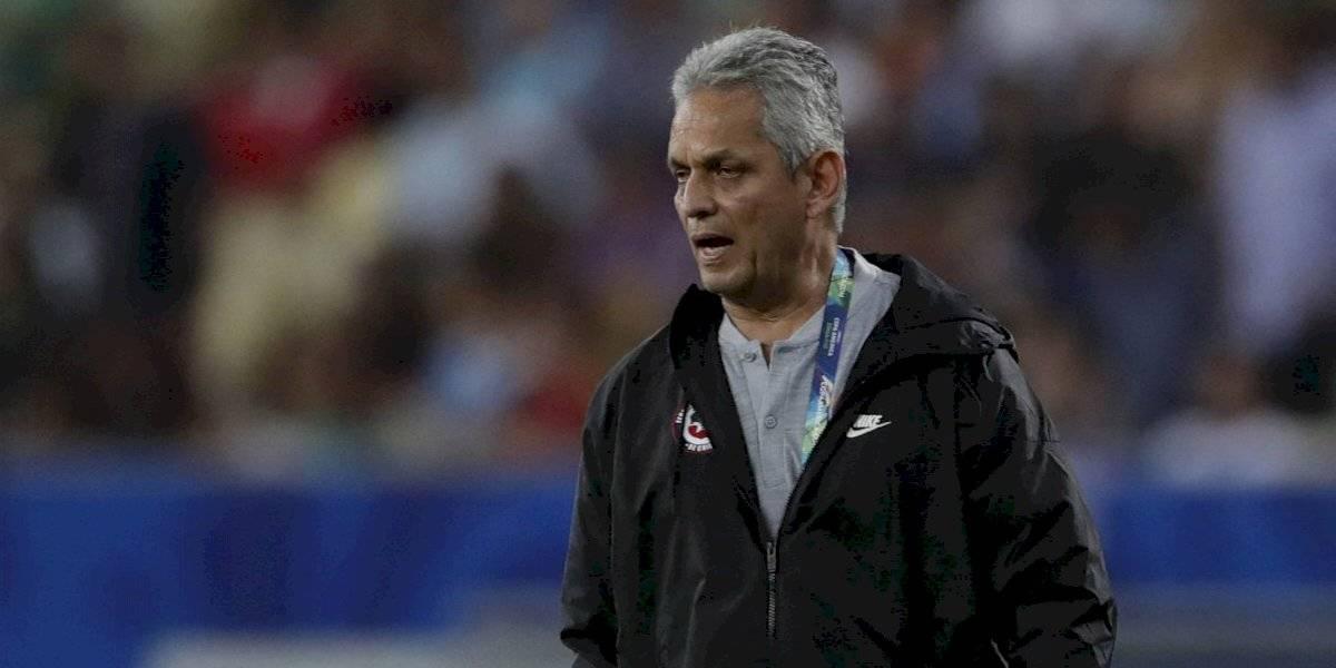 Minuto a minuto: Reinaldo Rueda habla en la previa del Colombia-Chile por cuartos de final de Copa América