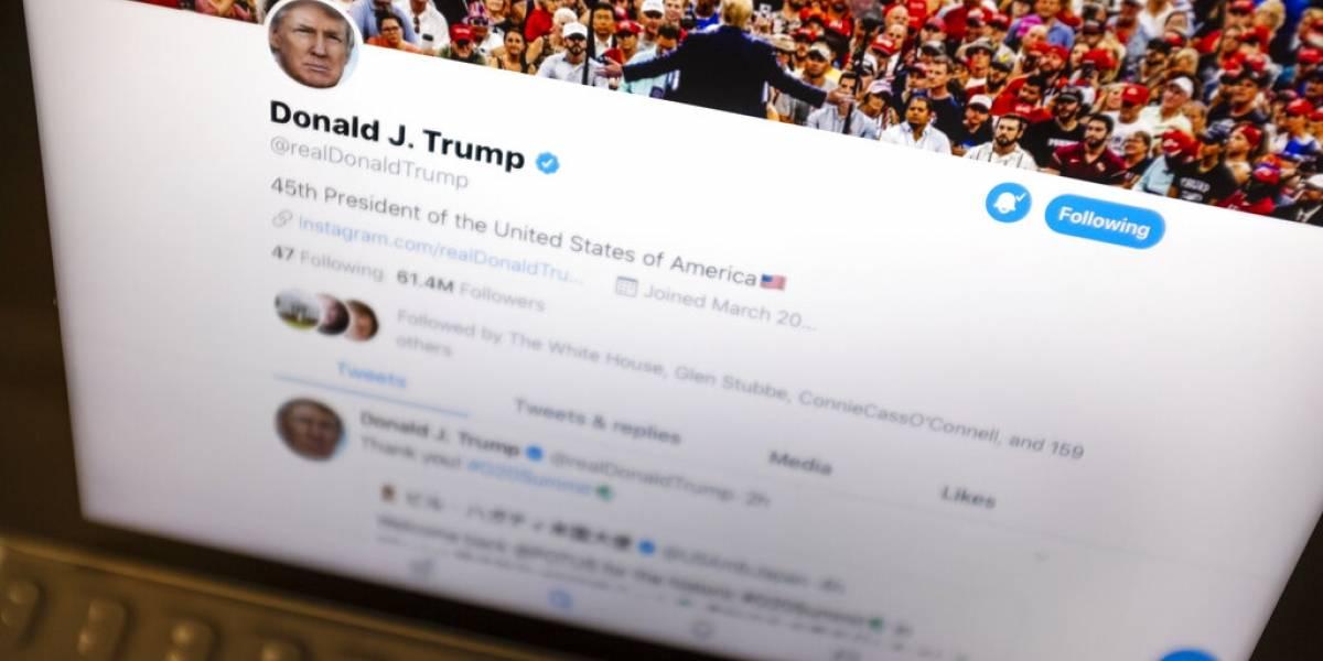 Twitter lanza una medida anti Trump para 'castigar' tuits polémicos de políticos