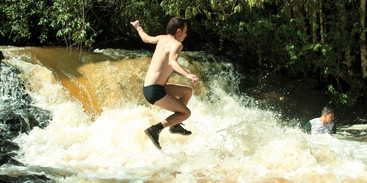 A três horas de São Paulo, Brotas reserva o melhor do ecoturismo; conheça