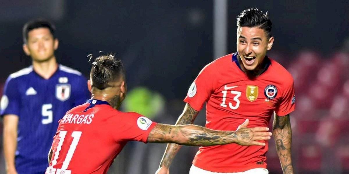 Bologna apura gestiones para retener a Erick Pulgar ante el interés de clubes españoles