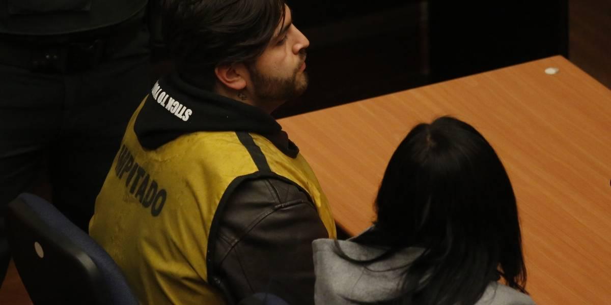 Caso Fernanda Maciel: rechazan solicitud y Felipe Rojas sigue en prisión preventiva